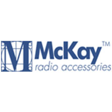 mckay radio accessories logo