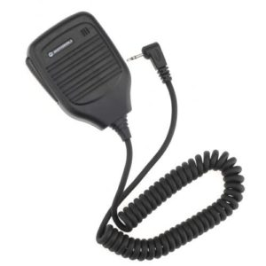 motorola single-pin gmrs remote speaker microphone