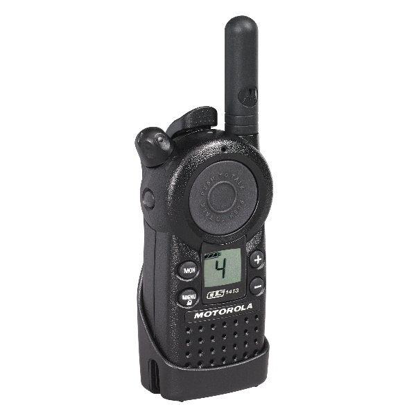 Motorola CLS1413 SKU: CLS1413 Categories: brandsdiscount-motorola, Motorola  Business Radio