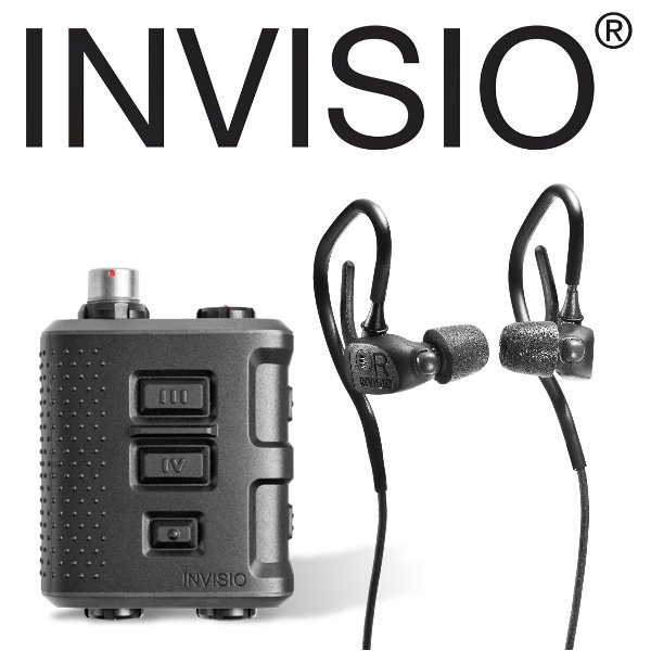 invisio headsets